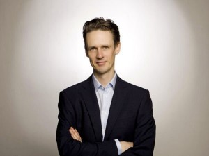 Ian Bostridge. (© Ben Ealovega)
