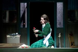 Claire de Sévigné als Angelica in Orlando paladino bij het Opernhaus Zürich. (© Danielle Liniger)