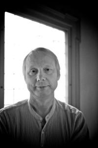 Peter-Jan Wagemans. (© Floris Leeuwenberg)