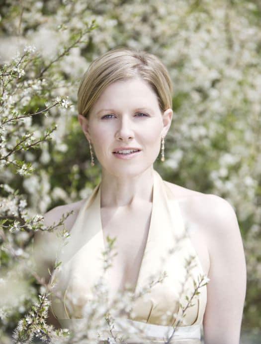 Sally Matthews. (© Johan Persson)
