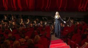 Eva-Maria Westbroek tijdens het Opera Gala van De Nationale Opera, eerder dit seizoen. (© Hans van den Bogaard)