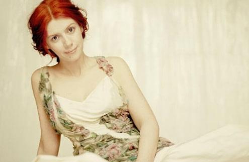 Patricia Petibon. (© Felix Broede / DG)