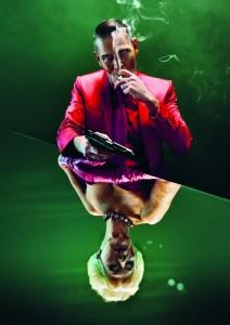 Campagnebeeld van Pique Dame bij De Nationale Opera. (© Petrovsky & Ramone)