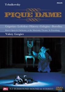 Pique Gergiev