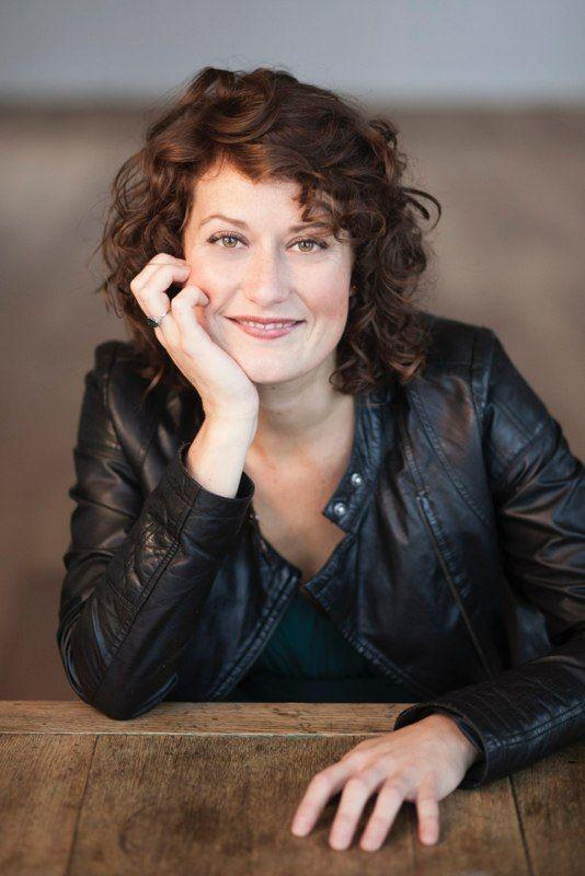 Rosanne van Sandwijk - foto Annelies van der Vegt 1