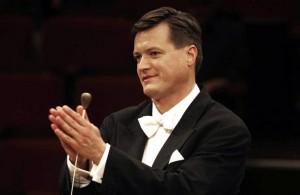 Muziekdirecteur Christian Thielemann. (© Astrid Ackermann)