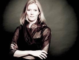 Barbara Hannigan. (© Marco Borggreve)