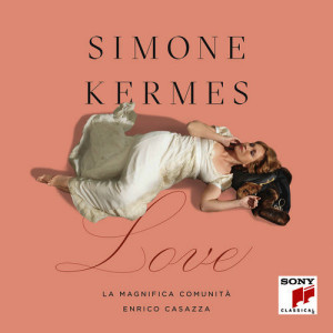 Love - Simone Kermes