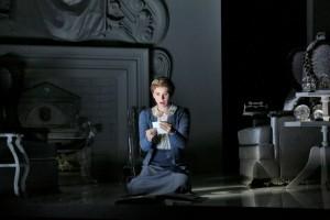 Scène uit Vanessa bij de Santa Fe Opera. (© Ken Howard)