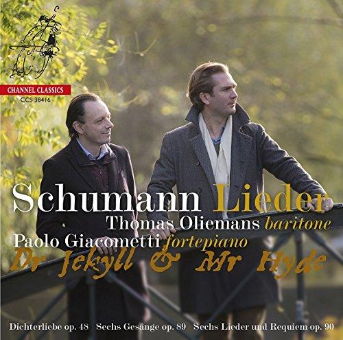 Schumann Oliemans