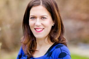 Sopraan Fenna Ograjensek is mede-initiatiefnemer van Opera 2.0 en soliste in De Berg van Tom.