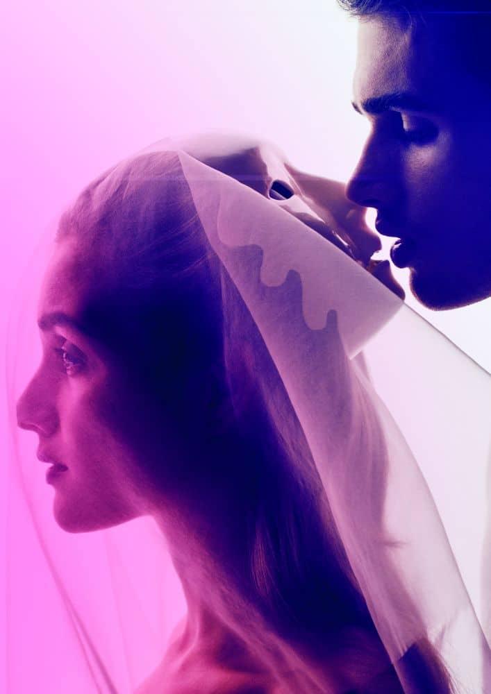 Promotiebeeld van Le nozze di Figaro bij De Nationale Opera. (© De Nationale Opera)