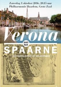 Verona aan het Spaarne