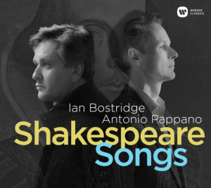 Bostridge Pappano Shakespeare