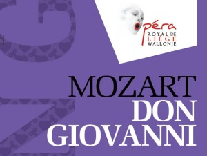 Don Giovanni - Opéra Royal de Wallonie