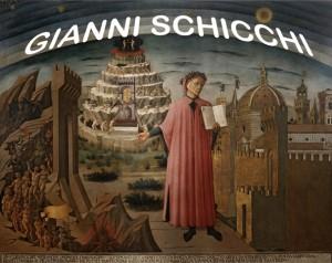 Gianni Schicchi - IBA en Opera NHN