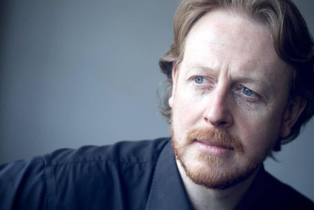 """Paterson: """"Ik heb even genoeg roldebuten gedaan, de laatste jaren waren een gekkenhuis."""" (© Maximilian Van London)"""