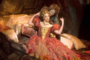 Campagnebeeld van Les contes d'Hoffmann bij het Royal Opera House. (© Royal Opera House)