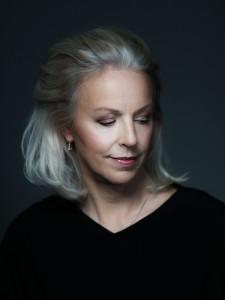 Anne Sofie von Otter. (© Mats Bäcker)