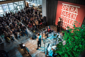 Operadagen Rotterdam in 2016. (© Operadagen Rotterdam)