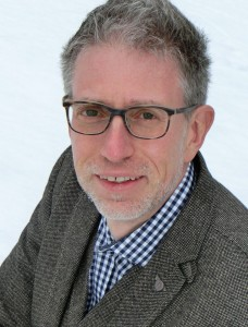 Christian Carlstedt.