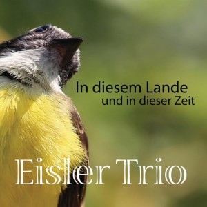 Eisler Trio cd
