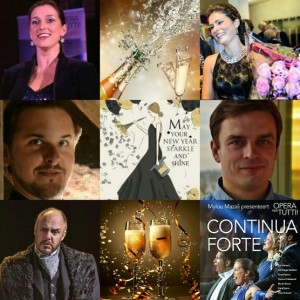 Opera per Tutti - Nieuwjaarsconcert