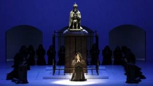 Scène uit Don Carlo. (© Brescia/Amisano - Teatro alla Scala)