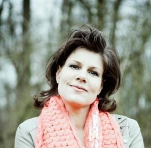 Marjolein Niels. (© Sarah Wijzenbeek)
