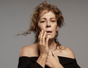 Sondra Radvanovsky is de prima donna die het seizoen mag openen. Ze zingt Norma in Bellini's gelijknamige opera. (© Paola Kudacki / Metropolitan Opera)