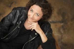 Nathalie Stutzmann. (© Simon Fowler)