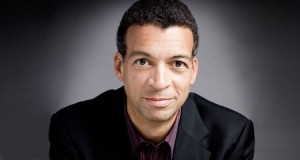 Roderick Williams. (© Benjamin Ealovega)