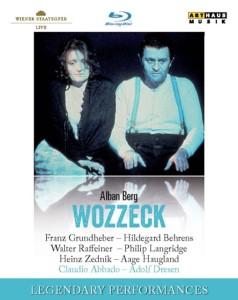 Wozzeck Abbado