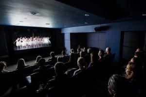 Het bioscoopprogramma van het Royal Opera House bedient meer dan 1.500 bioscopen in meer dan 35 landen. (© Sim Canetty-Clarke)