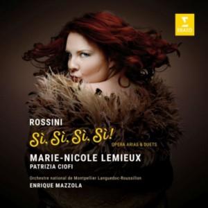 Si Si Si Si - Marie-Nicole Lemieux