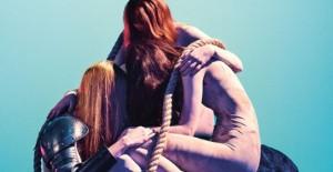 Productiebeeld van Madrigalen, door Petrovsky & Ramone.