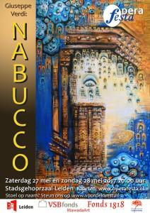 Nabucco - Opera Festa
