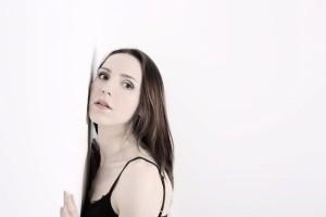 Olesya Golovneva. (© Kerstin Kuehne)
