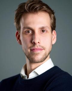 Alexander de  Jong zingt Eiso (© Rob van den Broek).