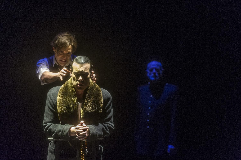 Citaten Uit Hamlet : Oude tijden herleven in hamlet